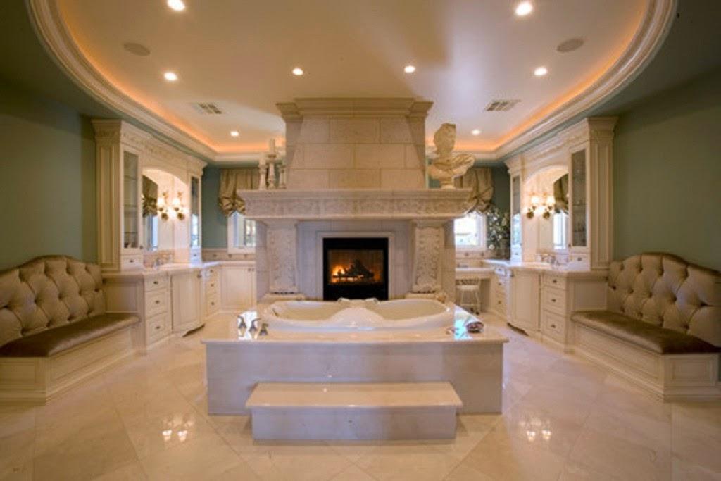 Super banheiro