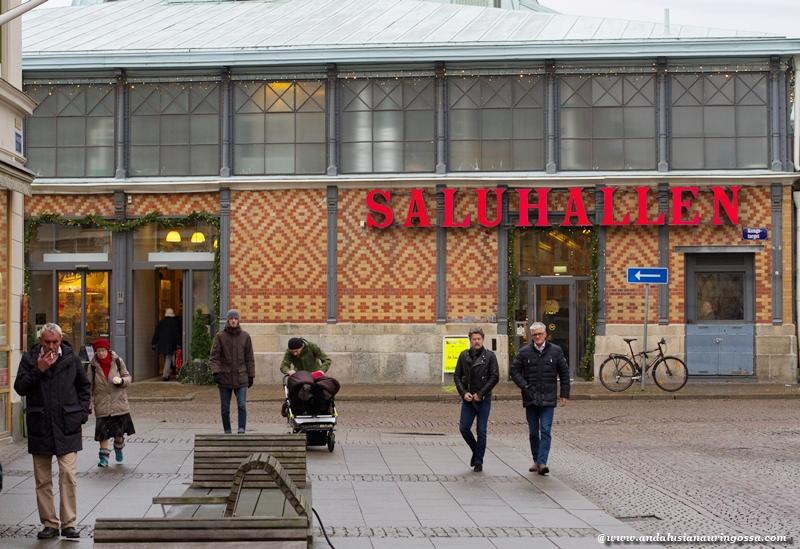 Andalusian auringossa_Göteborg_kauppahalli_Stora Saluhallen