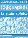 Guida turistica per viaggi a Folegandros