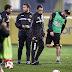 Χιμένεθ σε παίκτες της ΑΕΚ: «Μπορείτε περισσότερα…»