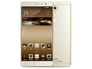 Gionee M6 Cell phone
