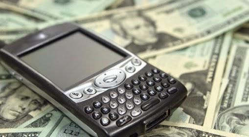 Ganhe dinheiro dando destino correto para seu celular antigo