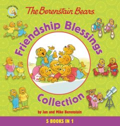 Review - The Berenstain Bears: Friendship Blessings Collection