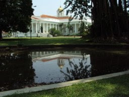 Foto Kenang-Kenangan di Kebun Raya Bogor