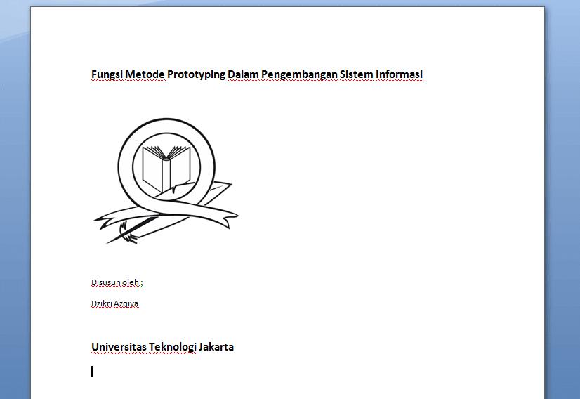 Memberi nama universitas