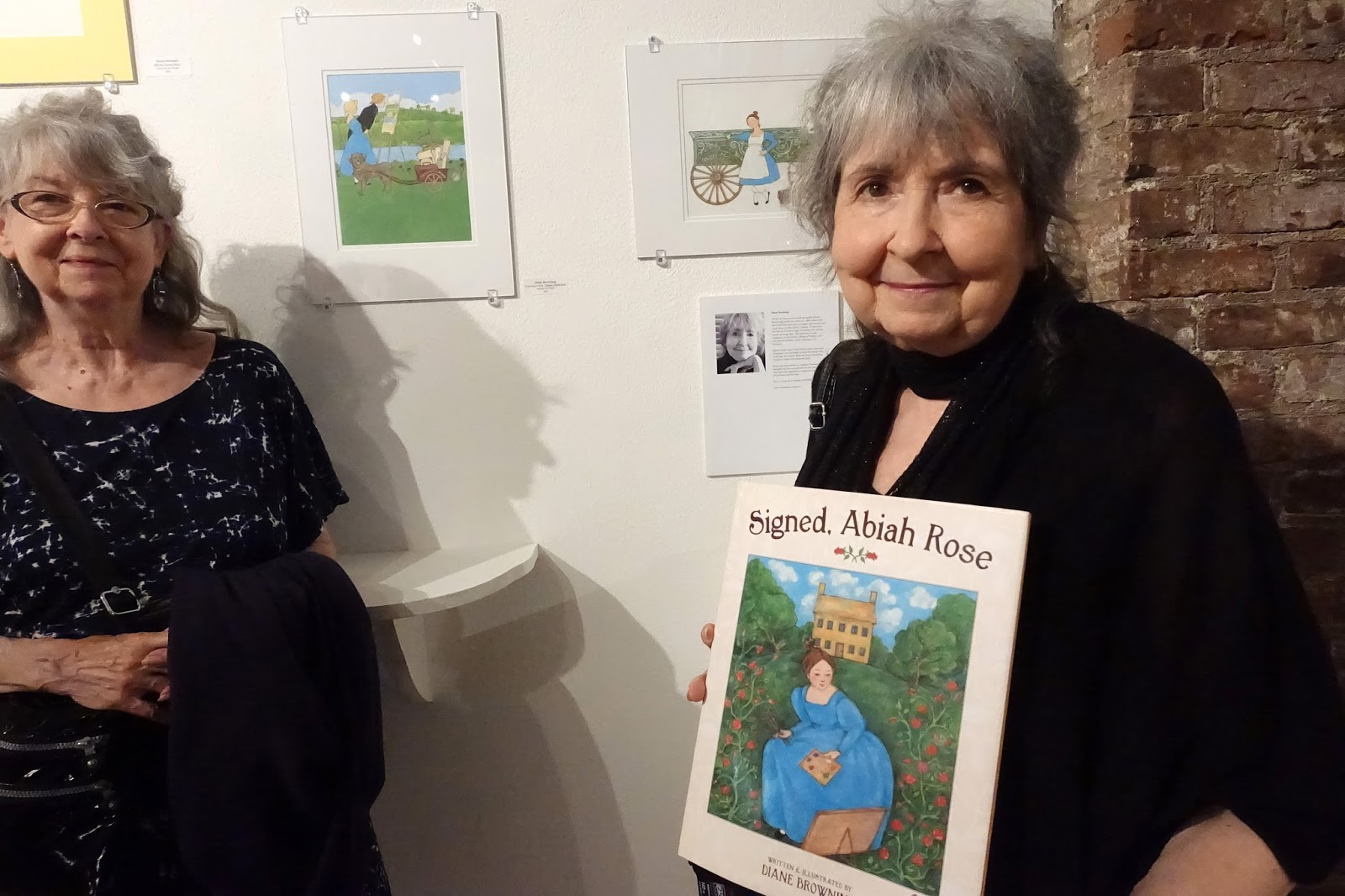 Caroline Arnold Art And Books June 2015