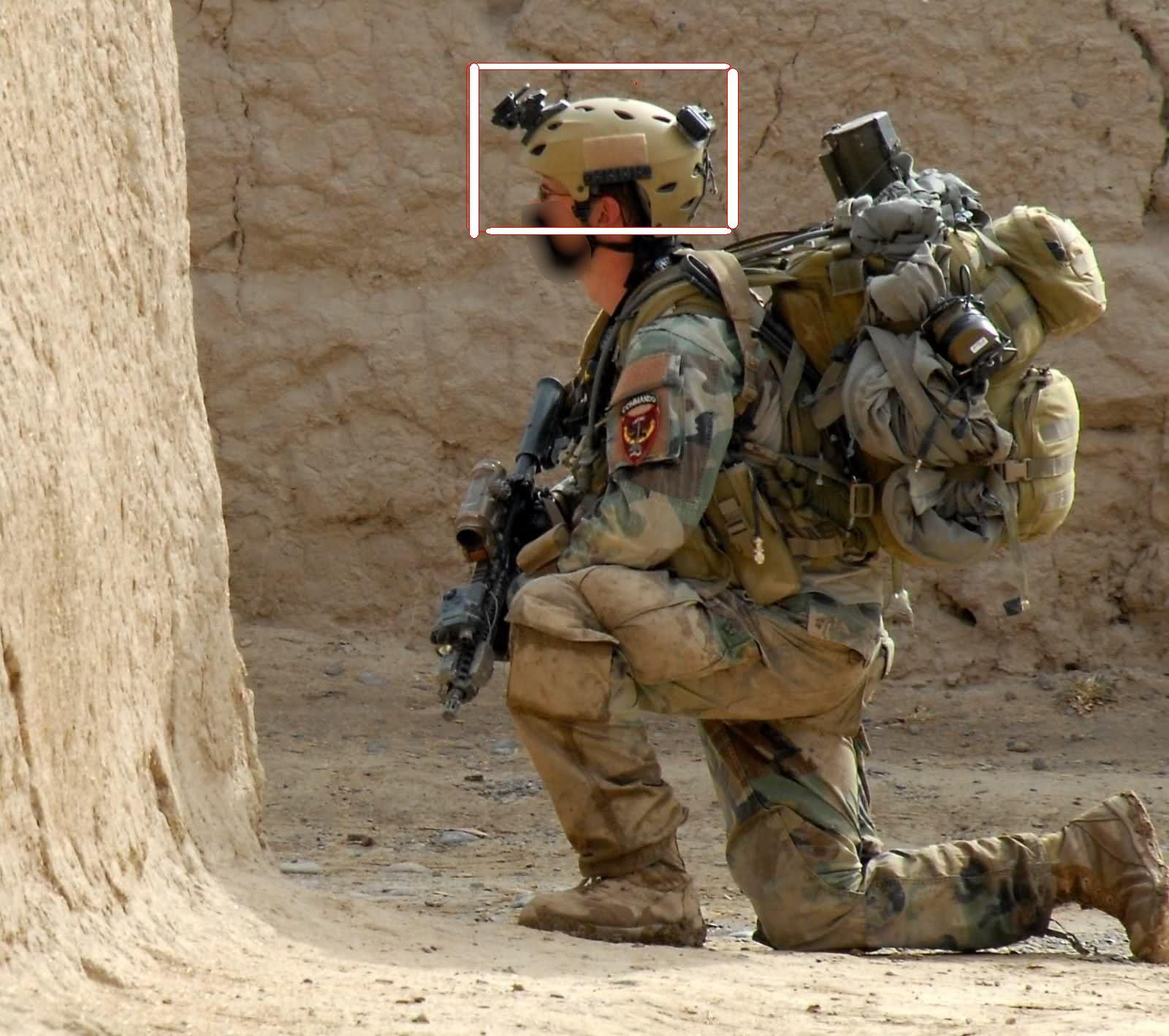 Future War Stories Fws Topics Pro Tec Helmets And