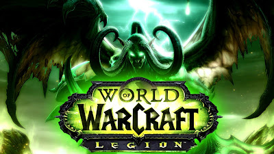 World Of Warcraft Legion Free Download For PC