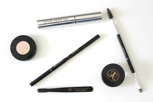 Brand Focus: Anastasia Beverly Hills (Brows)