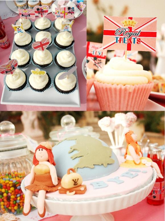 Birthday Party Ideas London Adults BIGGUYGQ