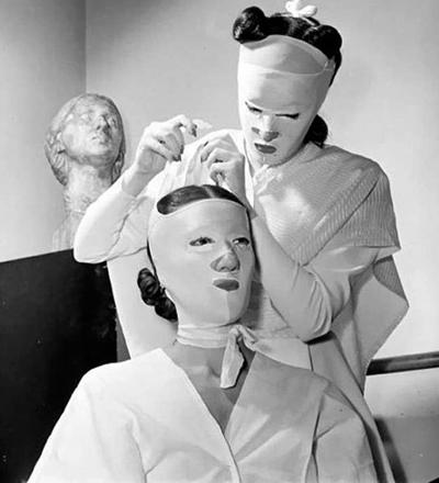 Tratamento antigo para eliminar as rugas - Sorriso na Web
