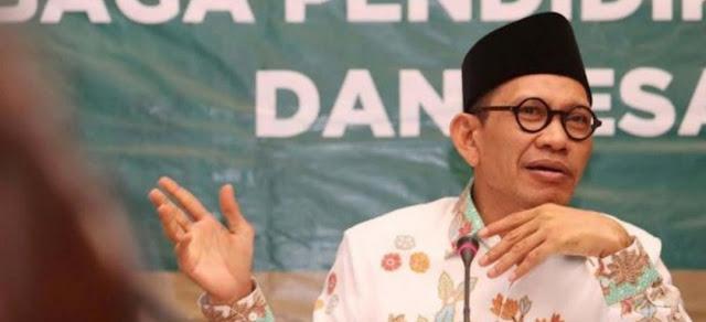 PBNU: Kalau yang disebut Ulama Hanya Menguasai Agama Orientalis Belanda Bernama Snouck Hurgronje Juga Ulama
