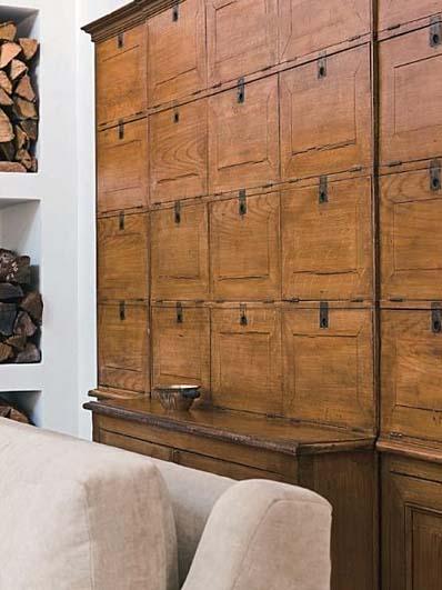 linenandlavender.net: Darryl Carter ~ The Collected Home