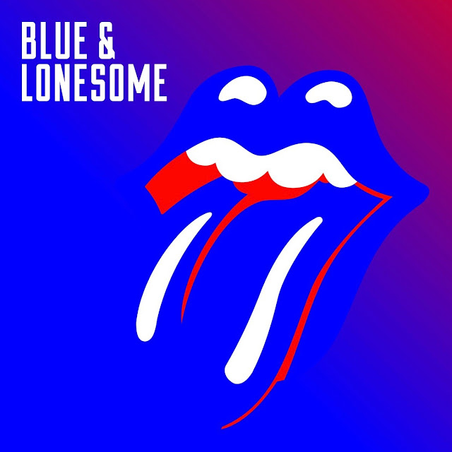 MusicTelevision.Com presents music videos from the Rolling Stones album, Blue & Lonesome