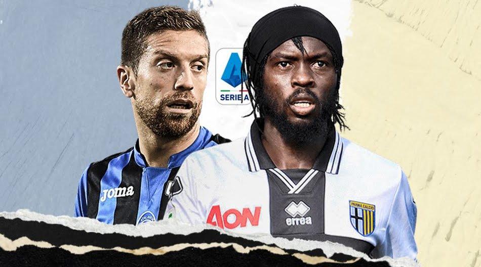 Parma Atalanta Streaming Rojadirecta.
