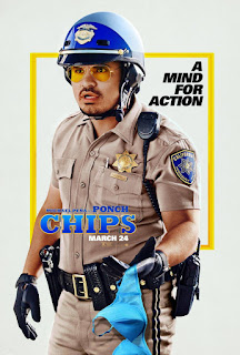 CHiPs Movie Poster 2