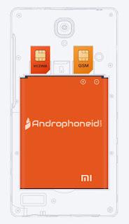 Spesifikasi dan Harga Xiaomi Redmi Note 2 4G LTE RAM 2 GB
