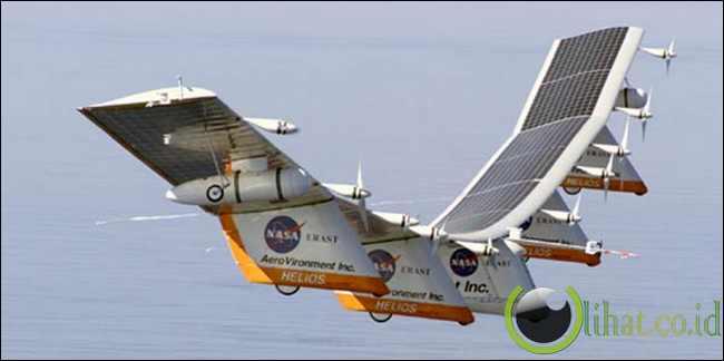 Pesawat Helios