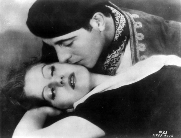 Garbo Cortez Torrent 1926 Greta Garbo