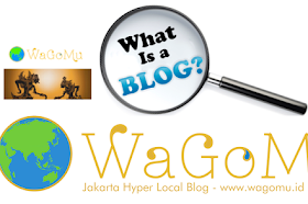 Mengenal WaGoMu Blog Platform Karya Anak Bangsa