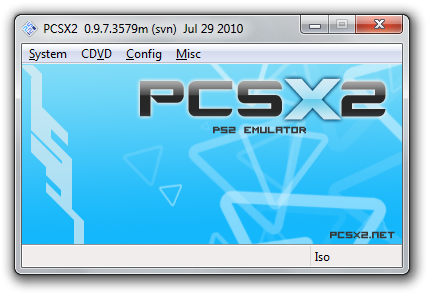playstation 2 emulator 2.09.01