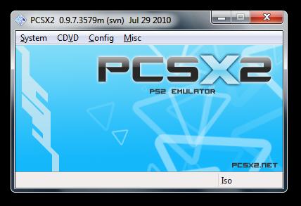 playstation 2 emulator 2.09.01