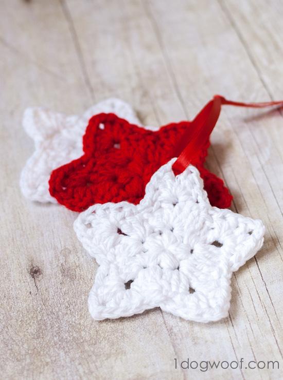 Fiber Flux Tick Tock 35 One Hour Crochet Projects
