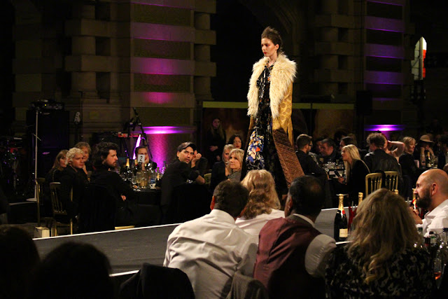 The Scottish Style Awards 2015, Kelvingrove Art Gallery & Museum in Glasgow
