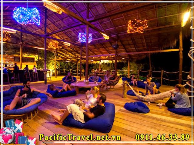 Du lịch Campuchia 4 ngày Shihanoukville Đảo Korong giá tốt 2017