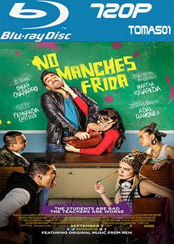 No manches Frida (2016) BDRip m720p