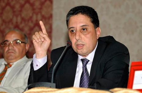 إدارية أكادير تقبل طعن البيجيدي في توقيف مجلس جهة كلميم !
