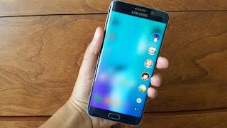 تعريب جهاز Galaxy S6 EDGE Plus SM-G9280 7.0