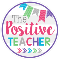 The Positive Teacher