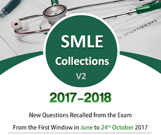 "#SMLE Questions from June 24th ظ""ظ'ط·ط© ط§ظ""ط´ط§ط´ط© ظ،ظ¤ظ£ظ©-ظ ظ¢-ظ ظ¤ ظپظٹ ظ،ظ،.ظ¢ظ¤.ظ£ظ¢ طµ.png"