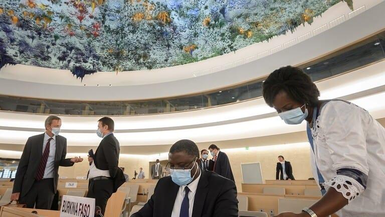 الأمم-المتحدة-تفتح-تحقيقا-حول-العنصرية-المنظمة-بعد-مقتل-جورج-فلويد