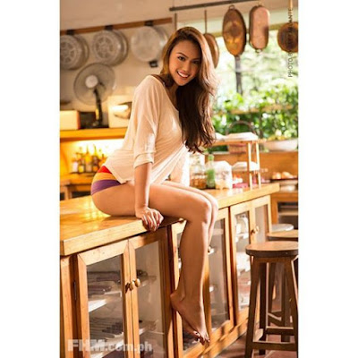 filipina celebrity