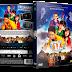 Detetives Do Prédio Azul 2: O Mistério Italiano DVD Capa