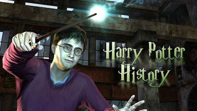 تحميل لعبة هاري بوتر harry potter كاملة للكمبيوتر برابط مباشر ميديا فاير