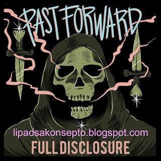 Past Forward Full Disclosure 2017