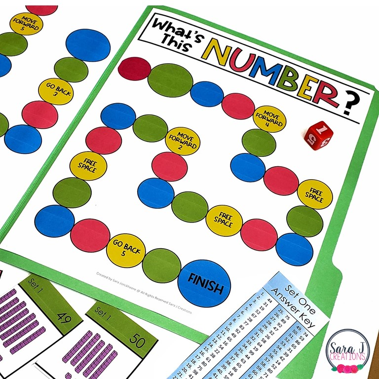 It is a graphic of Printable Addition Games intended for easy