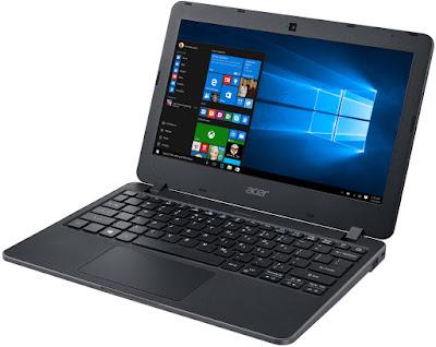 Acer TravelMate B117-M-C661