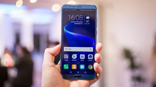 Harga Dan Spesifikasi Huawei Honor View 10
