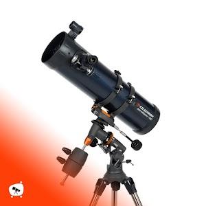 Teleskop Celestron AstroMaster 130EQ