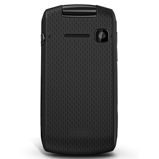 Kyocera Coast rear