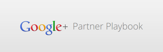 google+ partner playbook