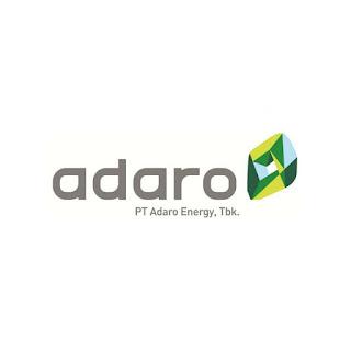 Lowongan Kerja PT. Adaro Energy Tbk Terbaru