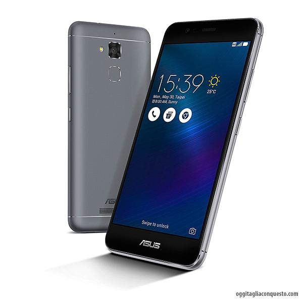 EDC Asus ZenFone 3 Max