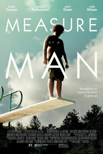 Measure Of A Man (Web-DL 720p Ingles Subtitulada) (2018)