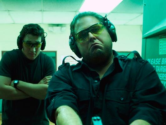 Tráiler de la comedia de acción 'Juego de armas'