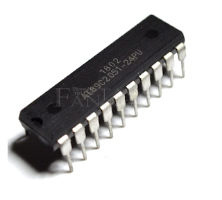 AT89C2051-24PU Integrated Circuit (IC) 3M Electronix Cebu Philippines Electronics parts and components supplier online store